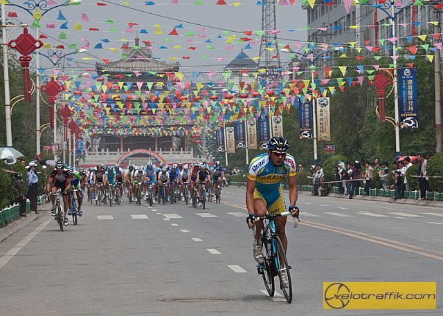 Tour of Qinghai Lake 2011 6